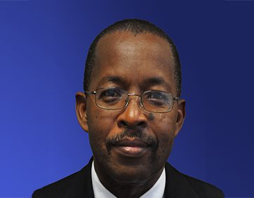 Claudel Romney, CPA, MBA, International Liaison Partner (ILP) & Risk Management Partner (RMP)